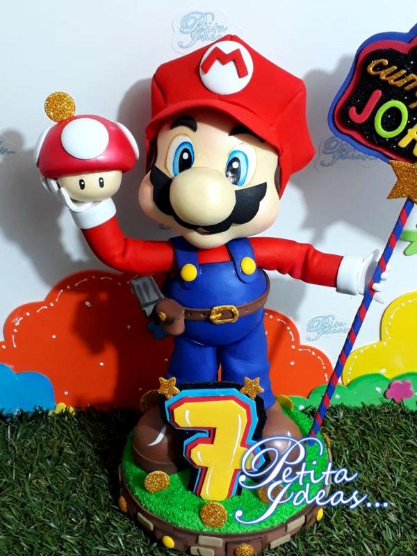 Super Mario – Nintendo